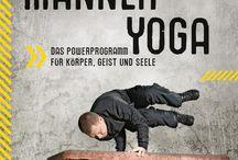 Yoga for Men  - Männeryoga / Yogapositionen, die für Männer ideal sind