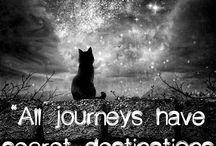 || travelers' quotes ||