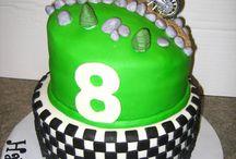 Chase's 5th Birthday / by Michelle Priske