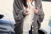 Comfy Cozy Fashion