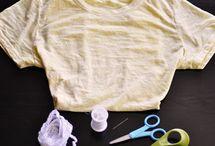 Shirt Alterations- Weight Loss.