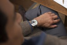Wearables and Fashion / The perfect mix between fashion and tech