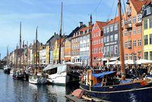 Copenhagen / #Copenhagen #Denmark #Kopenhagen #Dänemark #travel #blog #blogger #travelblog #travelblogger #reise #reiseblog #reiseblogger #europe