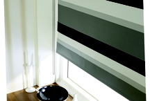 Blackout blinds / A Blackout blind will help you sleep better, making it the perfect choice for a bedroom. All of our Roman blinds are available with a blackout lining, while lots of our Roller, Pleated, Perfect Fit and Skylight blinds also benefit from a blackout coating to help keep things dark and cosy. But it's not just the bedroom they're great for. They can also help reduce glare in the dining room, kitchen or living room, to stop the sun getting in your eyes.