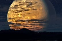 The Fullness of The Moon