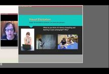 Visual Methods for Qualitative Research / Examples of the use of visual materials in scholarly research.