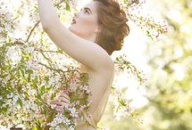 Spring Wedding / Thanks for following me • No Limits - Happy Pinning ♡
