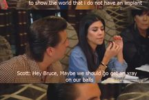Do It Like Disick / by Sarah Meadows