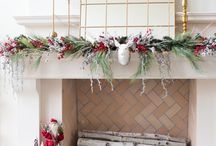 Woodland Christmas / by Beau-coup