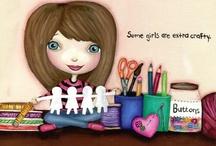 Crafty  Girl