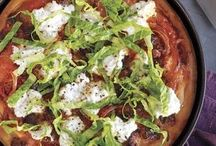 Recipes-Pizza