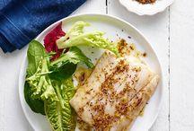 Fish/Seafood Recipe