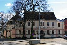 Lorentz Harboe Ree