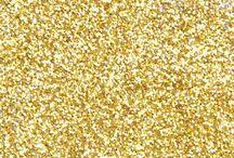 fondo brillo dorado