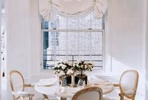 Dining Room Inspiration / by Rachel Lezcano
