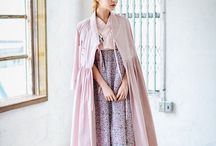 Dress - Korean