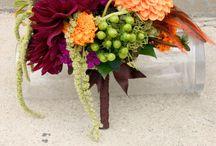 Authunm Inspired Wedding Theme