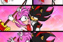 Shadow love Amy