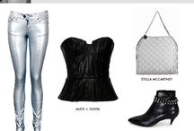 Editor's Picks / Our editor Priya Sachdev picks out her favourite looks for January