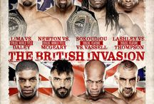 MMA / Bellator is crossing the pond!  #TheBritishInvasion press conference set for January 7th in London: http://bit.ly/13QXkuy