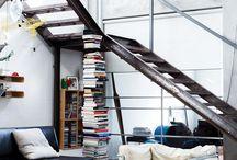 interiors & furniture design