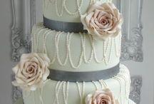 Wedding / by Mariah Moya