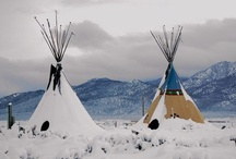 Teepees / A collection of Teepee photos found on the web...Enjoy!! / by Native American Encyclopedia