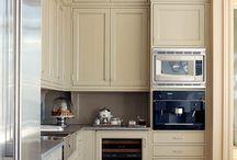 kitchen / by Colleen McAteer Baumgardner