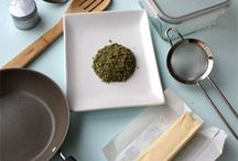 Cannabis Recipes / From pot brownies to pot-tot casserole, we cover it all.
