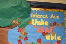 Infant Boards