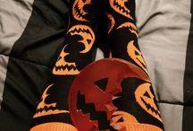 Halloween oc