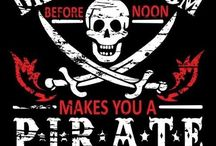 Pirate be me ... Har ...
