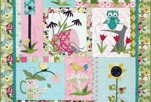 QUILTS I will make