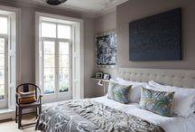 Simply Bedroom ideas!