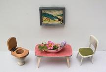 miniatures / by Jennifer Villeneuve