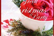 Christmas.....Vánoce......