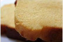 cake espagnole