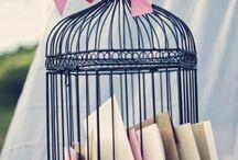 enveloppen vogelkooi