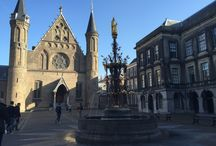 The Hague / Holland / What to do and see in The Hague