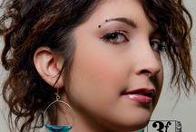 faux vijoux handmade jewellery / handmade jewellery from Faux Vijoux.  See more @ www.3fklik.gr