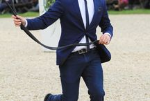 The Trot Ups / First and Second Horse Inspections are becoming the new eventing fashion parade. Check out our pick of the best dressed here...