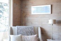 Interior/house inspiration