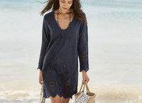 Womens Beach Cover Ups
