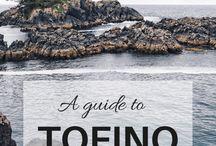 Travel Tofino Vancouver Island