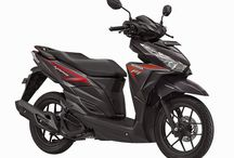 Honda Vario 125 eSP FI / Kredit Motor Honda Vario 125 eSP CBS / ISS FI Dealer Resmi Honda Area Penjualan Jakarta, Depok, Tangerang dan Bekasi. Bayar DP Saat Motor Diterima.