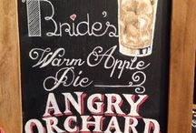 Creative Wedding Ideas / Getting hitched? Check out these pins for some fun, creative ideas!