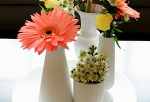 Decorating ideas and accessories