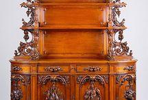 1850's furniture