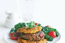 Healthy Fritter Recipes