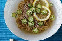 和食 麺 〆料理